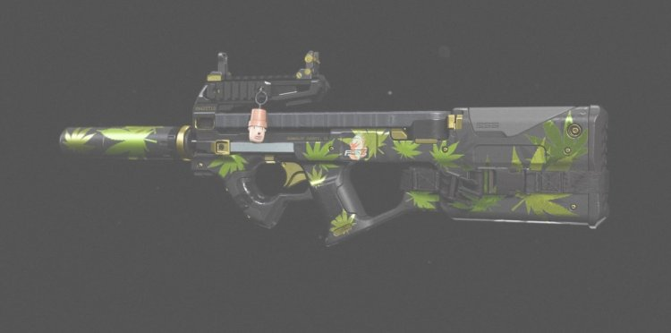 Call of Duty: How to unlock the 4/20 weed emblem, gun, skin, truck, and calling card in Call of Duty: Warzone