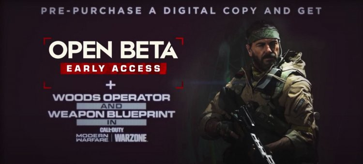 Call of Duty: Call Of Duty: Black Ops Cold War release date, early access open beta and more