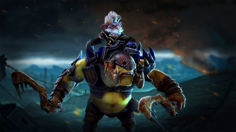 Dota 2: Valve reveals huge upcoming changes to Dota Underlords