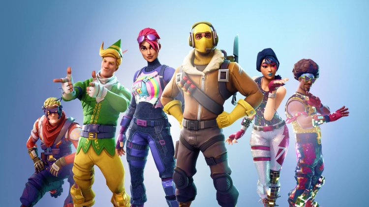 Fortnite: Battle Royale: Fortnite: Battle Royale - Free Items guide