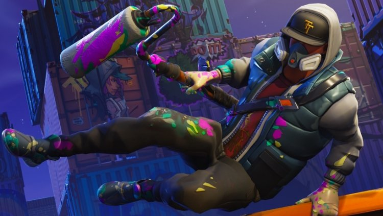 Fortnite: Battle Royale: Fortnite: Gifting guide - How to gift skins and other items