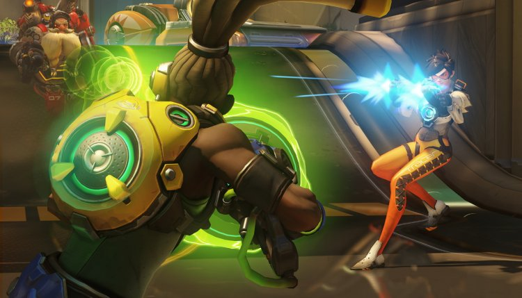 Overwatch: Overwatch: Overwatch 2 guide - PvE Hero Missions, Progression System, Push and more