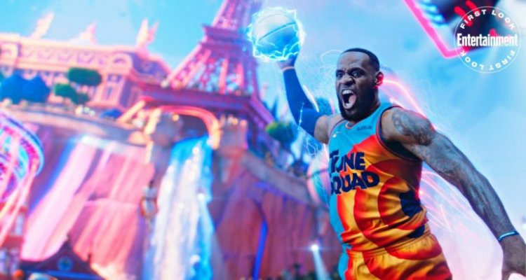 LeBron James is Fortnite's next Icon Series skin, according to leaks
