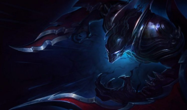 Stridebreaker Nocturne continues to rule League's jungle meta with 55-percent win rate