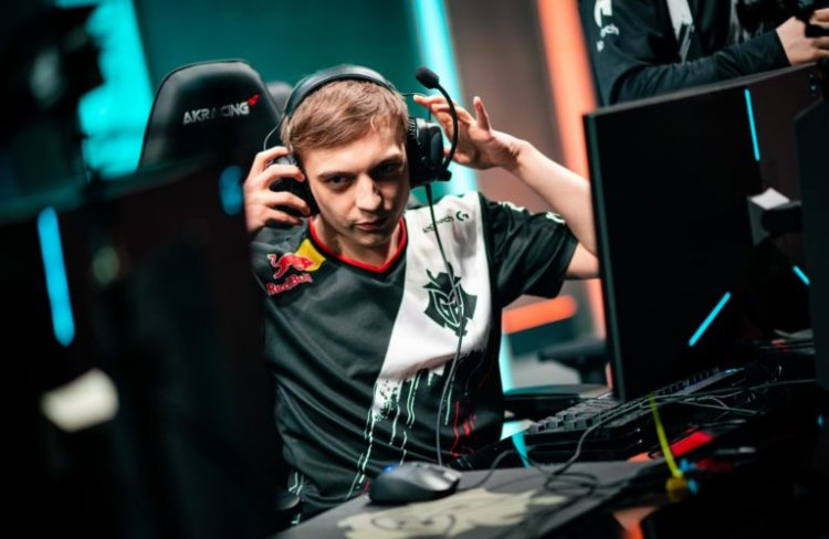 Hylissang, Labrov, Caps, and Kirei lead LEC in deaths through first 4 weeks of 2021 Summer Split