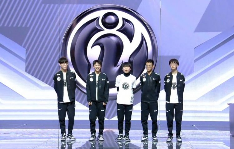 Rogue Warriors open up fifth week of 2021 LPL Summer Split with major upset against Invictus Gaming