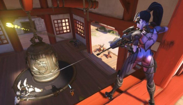 New Overwatch patch pushes suggested hitscan damage adjustments, D.Va Call Mech changes live