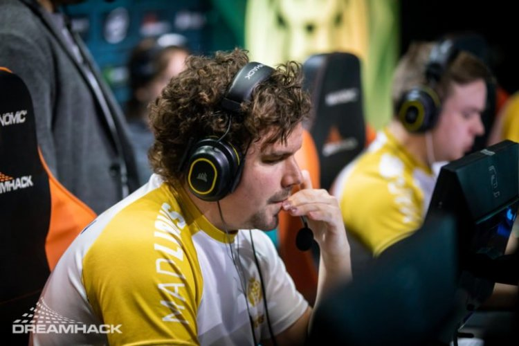 Heroic to play at IEM Cologne without HUNDEN
