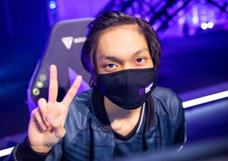 X10 Esports' Patiphan might have to take a break from VALORANT due to a wrist injury