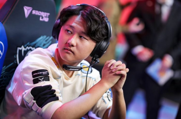 DRX pick up first win of 2021 LCK Summer Split against Fredit BRION