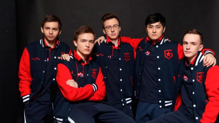 Gambit survive mousesports scare at IEM Cologne 2021