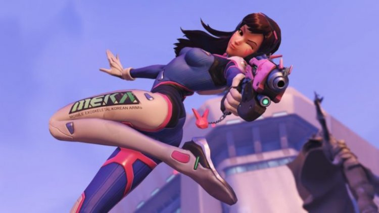 The start and end dates for all Overwatch seasons