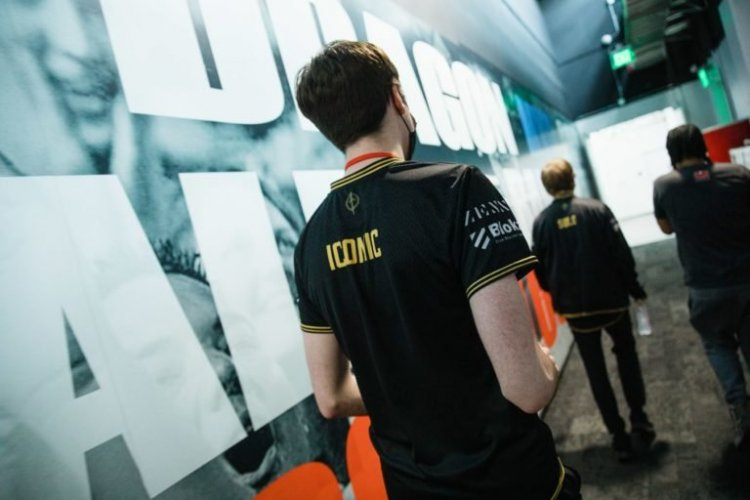 Golden Guardians continue LCS week of upsets with victory over 100 Thieves