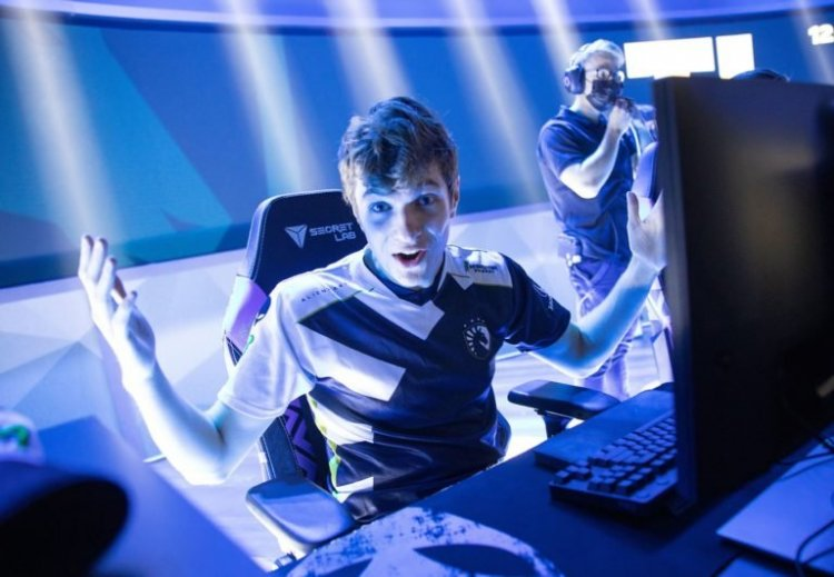 Team Liquid snatches win from Dignitas in Alphari's return to LCS stage