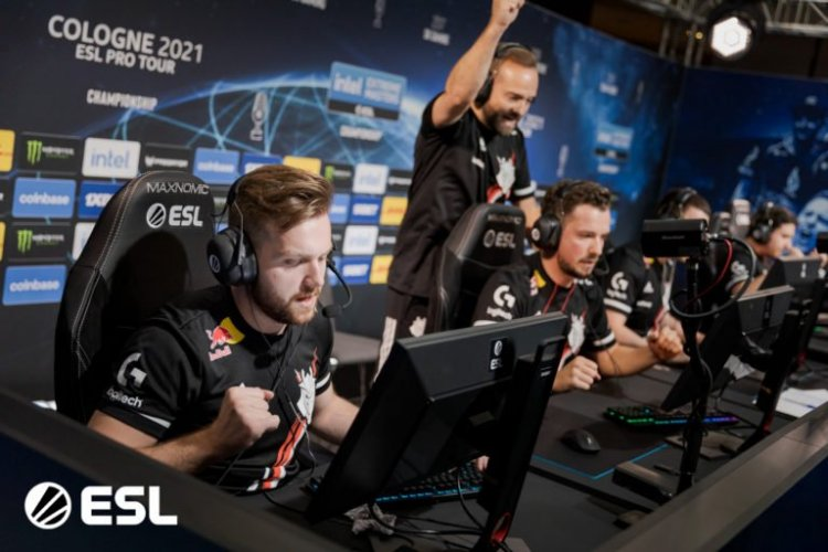 NiKo's last-second clutch propels G2 to IEM Cologne semifinals with win over Gambit