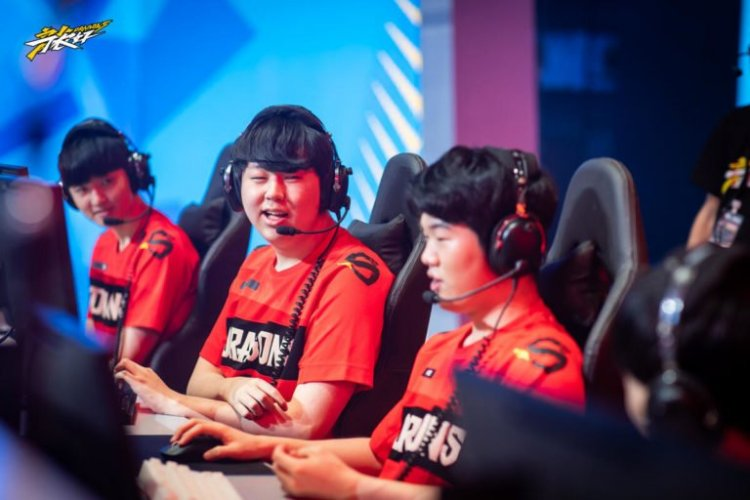 Here are the Overwatch League Summer Showdown teams