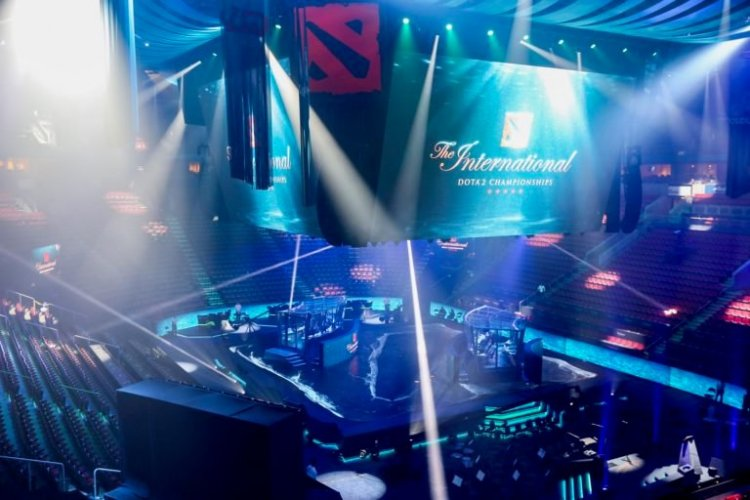 Every team qualified for Dota 2's The International 10