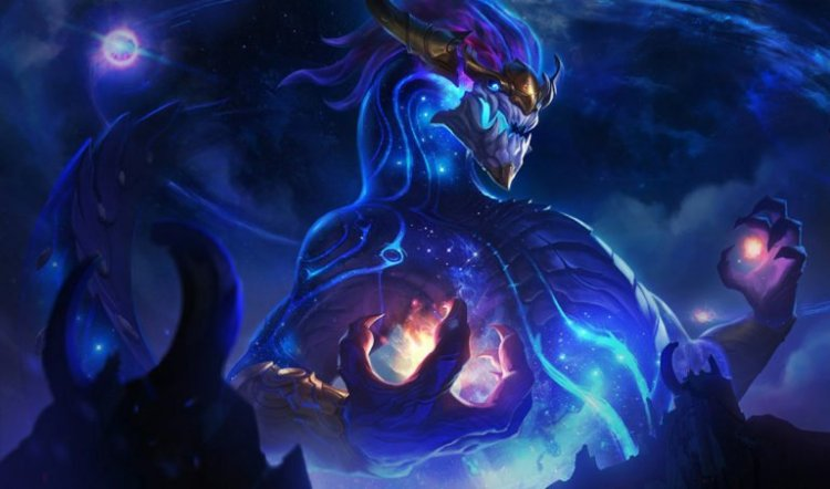 Aurelion Sol to be nerfed in League Patch 11.15 because he has 'highest win rates of any champion in Elite MMR,' Riot says