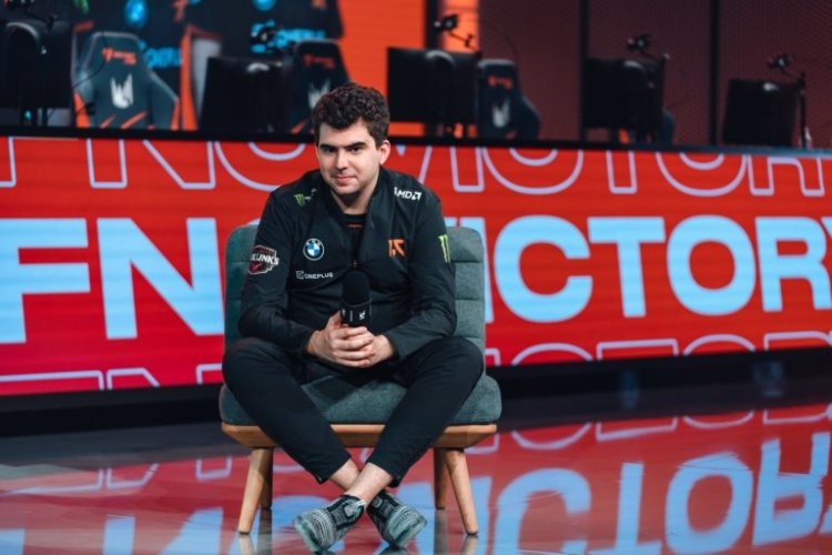 Bwipo on differences between top and jungle, lane swapping for Fnatic