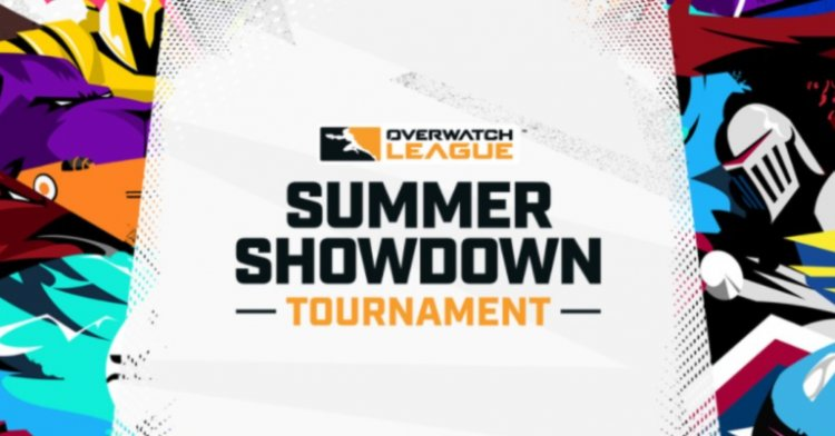 Overwatch League cancels Summer Showdown's Wacky Workshops event due to travel delays
