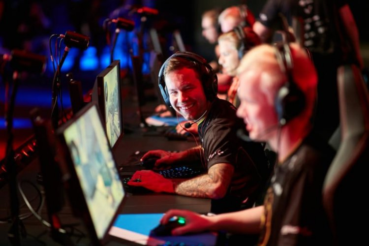 Allu is looking for a new CS:GO team