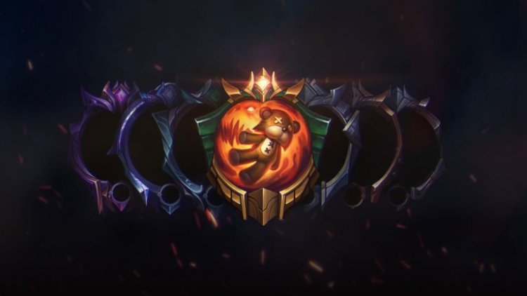 Riot is 'targeting the release of full identity customization' by end of year with new titles, identity crystals, banner accents, and updated lobby UI in League
