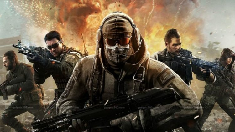 How to download CoD: Mobile's public test build