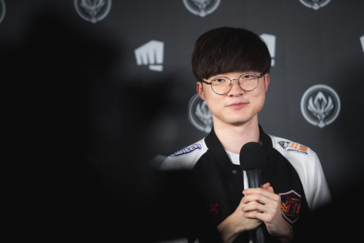 Faker on T1 coaching changes: 'Everyone has their perspective of the story, so I urge everyone to not make any wrong assumptions'