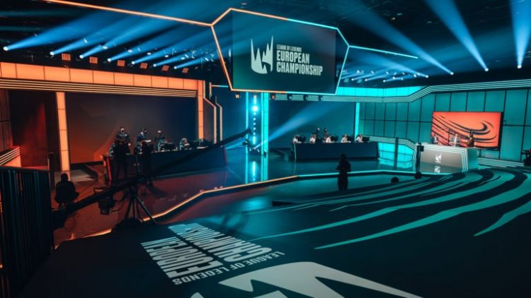League community reacts to TheBaus' addition to LEC broadcast team as guest caster and analyst