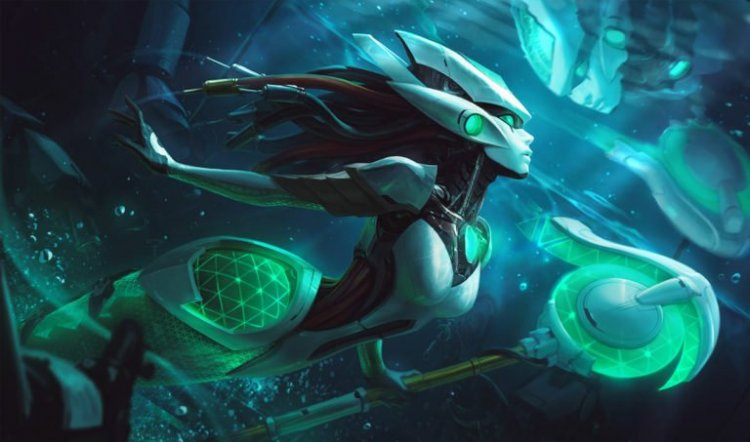 Ranked queues for League, TFT down due to client issues