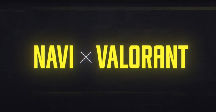 Na'Vi completes its VALORANT roster by signing 4 NoPressure players