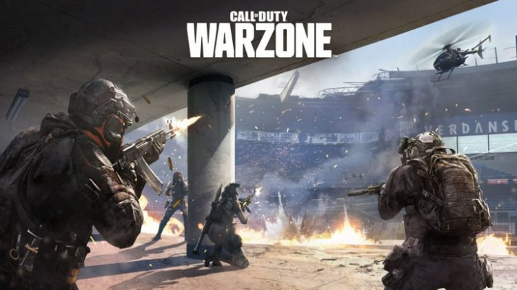 Raven offers its first Call of Duty: Warzone anti-cheat update in over 2 months