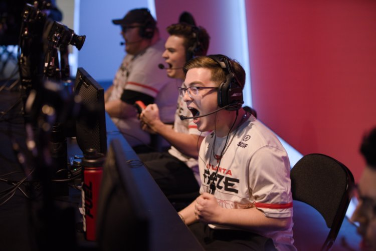 Atlanta FaZe impress in 3-1 win over Los Angeles Thieves in Call of Duty League Stage 5 group play