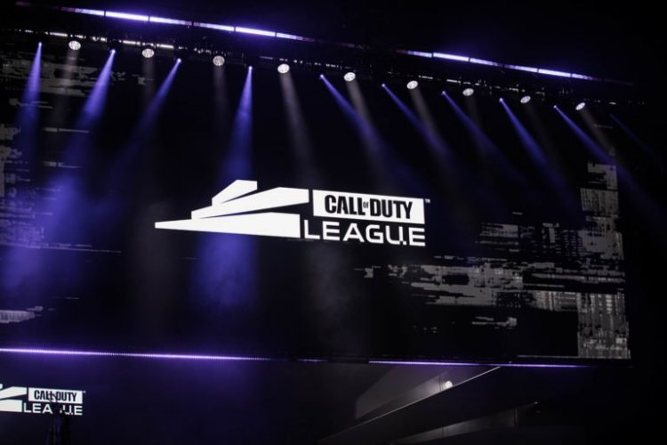 Field for 2021 Call of Duty League Championship officially set