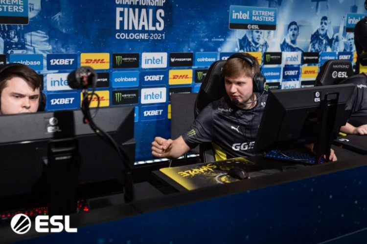 S1mple breaks records and G2 in 3-0 grand finals victory at IEM Cologne