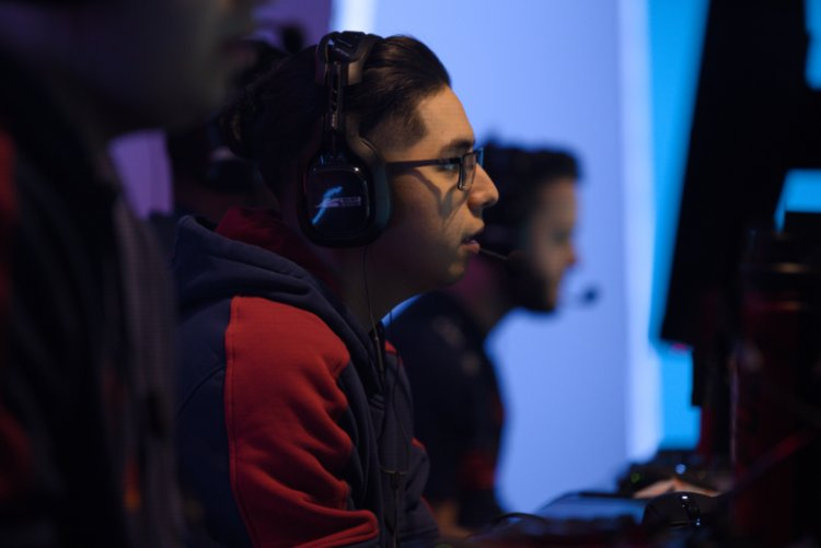 Paris Legion stun Los Angeles Thieves 3-1 in CDL Stage 5 group play