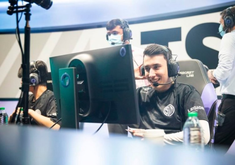 TSM end week 7 with victory over Liquid in the 2021 LCS Summer Split