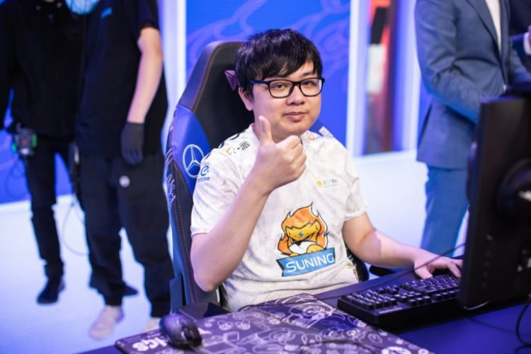 SofM leads Suning to a dominant victory over LNG Esports in seventh week of 2021 LPL Summer Split