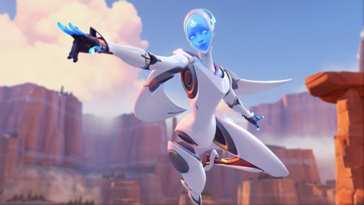 Overwatch League Countdown Cup Hero Pools revealed