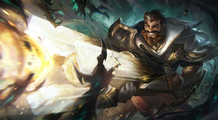 Riot to update Graves' Q hitbox indicator across all of his skins 'for better clarity' in League