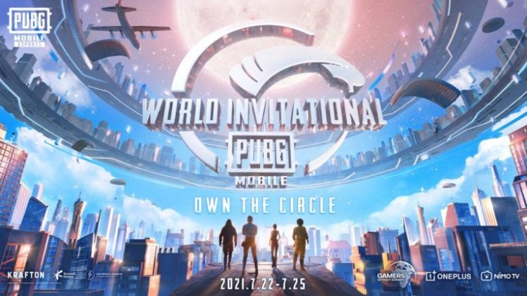 Here are the results for the PUBG Mobile World Invitational (PMWI) East 2021