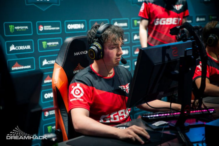 Complexity sign es3tag after benching RUSH