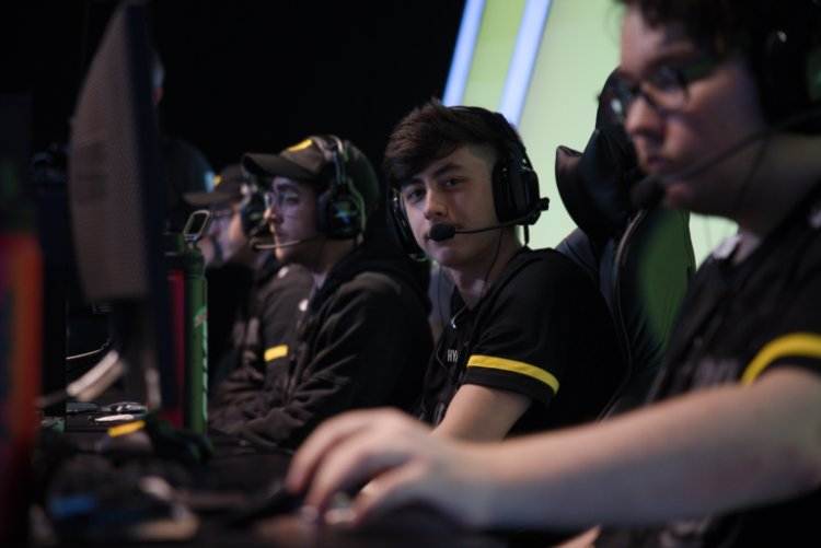 New-look New York Subliners get first win of CDL Stage 5 group play over Paris Legion