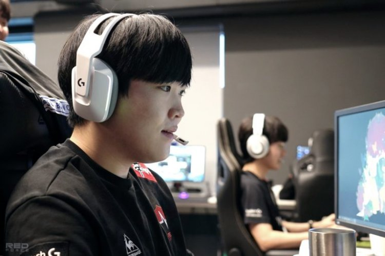 Nongshim RedForce continue LCK dominance, take down Fredit BRION with first mid Yasuo of 2021 Summer Split