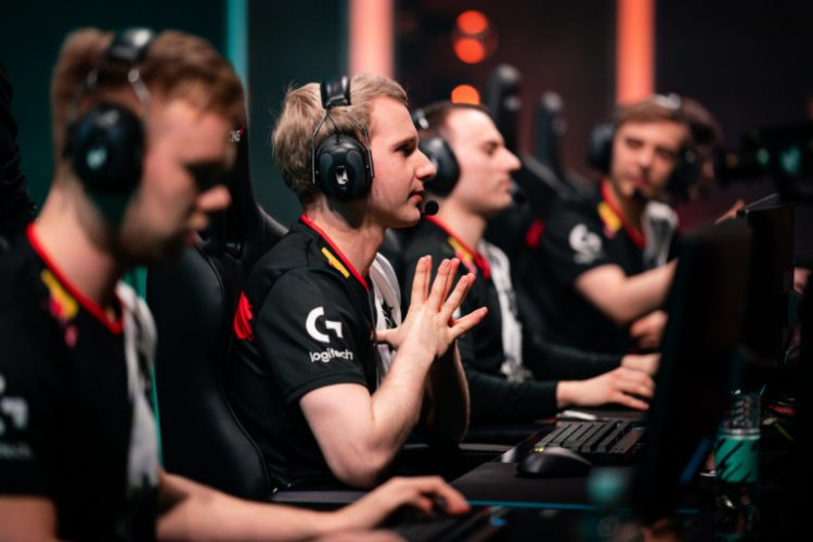 G2 take down SK, help MAD Lions secure playoff spot in 2021 LEC Summer Split