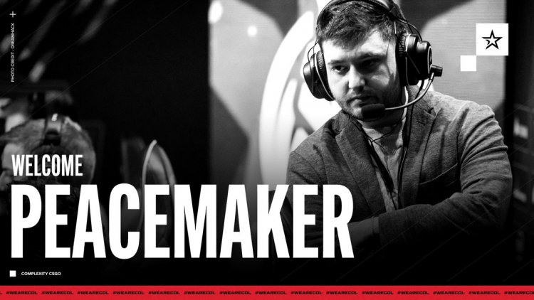 Complexity sign peacemaker