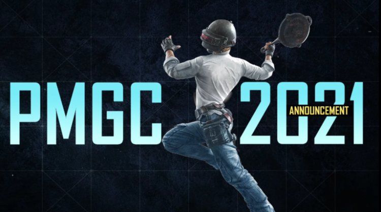 PUBG Mobile Global Championship (PMGC) 2021 unveiled with $6 million prize pool