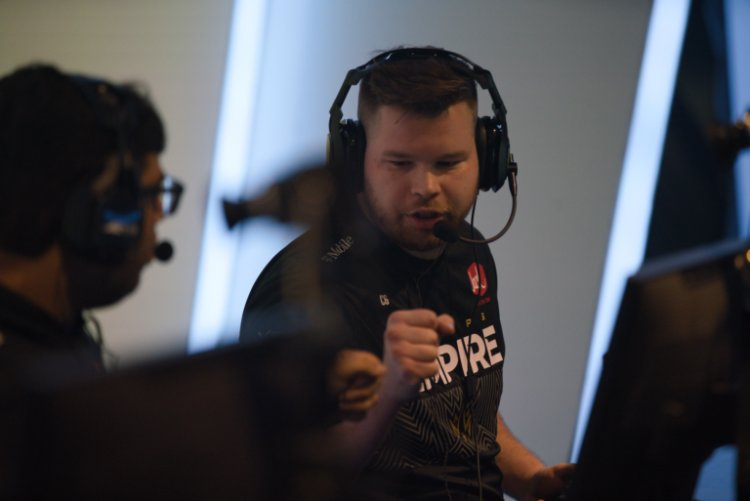 Dallas Empire clinch top seed in CDL Stage 5, knock off Toronto Ultra 3-1