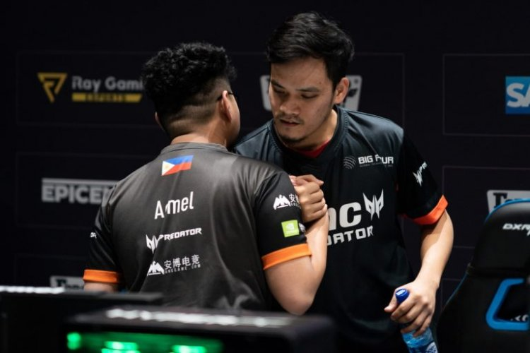 TNC Predator announce brief hiatus from Dota 2 competitions to give players time off