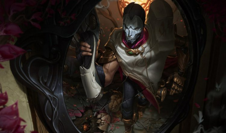 Jhin, Shaco among champions planned to be buffed in League Patch 11.16